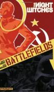 Battlefields, Volume 1: Night Witches - Garth Ennis,Russell Braun