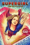 Supergirl: Age of Atlantis - Warner Brothers