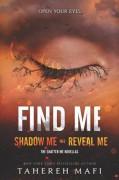Find Me - Tahereh Mafi