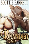 Branded - Scottie Barrett