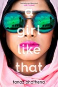 A Girl Like That - Tanaz Bhathena
