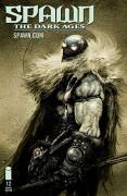 Spawn: The Dark Ages #12 - Brian Holguin,Liam McCormack-Sharp