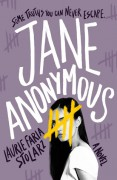 Jane Anonymous - Laurie Faria Stolarz