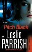 Pitch Black - Leslie A. Kelly