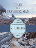 Death of a Travelling Man - M.C. Beaton,Shaun Grindell