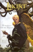 Lucifer, Vol. 3: A Dalliance With the Damned - Ryan Kelly,Dean Ormston,Peter Gross,Mike Carey