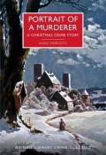 Portrait of a Murderer: A Christmas Crime Story - Anne Meredith