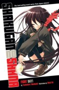 Shakugan no Shana: Fight Day! - Yashichiro Takahashi