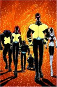 New X-Men Omnibus - Grant Morrison,Marc Silvestri,Chris Bachalo,John Paul Leon,Frank Quitely,Leinil Francis Yu,Igor Kordey,Ethan Van Sciver,Keron Grant,Tom Derenick,Phil Jimenez