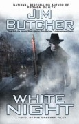 White Night - Jim Butcher