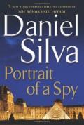 Portrait of a Spy - Daniel Silva