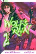 Wolf's Rain, Vol. 2 (Wolf's Rain, #2) - BONES