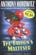 The Falcon's Malteser - Anthony Horowitz