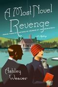 A Most Novel Revenge - Ashley Weaver