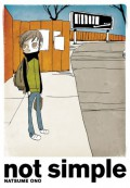 not simple - Natsume Ono