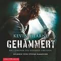 Gehämmert (Die Chronik des Eisernen Druiden 3) - HörbucHHamburg HHV GmbH,Kevin Hearne,Stefan Kaminski