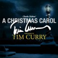 A Christmas Carol (Audible Audio) - Charles Dickens,Tim Curry