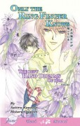 Only the Ring Finger Knows: The Left Hand Dreams of Him - Satoru Kannagi,Hotaru Odagiri