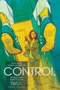 Control #2: Digital Exclusive Edition - Andy Diggle,Angela Cruickshank,Andrea Mutti