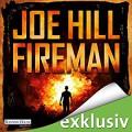 Fireman - Deutschland Random House Audio,Joe Hill,David Nathan