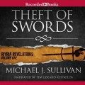 Theft of Swords - Michael J. Sullivan,Tim Gerard Reynolds