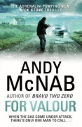 For Valour - Andy McNab