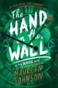 The Hand on the Wall - Maureen Johnson