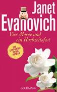 Vier Morde und ein Hochzeitsfest: Stephanie Plum 5 - Roman (Stephanie-Plum-Romane) - Thomas Stegers,Janet Evanovich