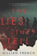 The Lies They Tell - Gillian French