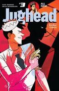 Jughead (2015-) #3 - Chip Zdarsky,Erica Henderson