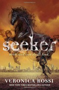 Seeker - Veronica Rossi