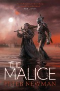 The Malice - Peter C. Newman