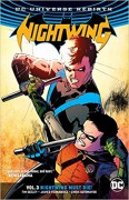 Nightwing Vol. 3: Nightwing Must Die (Rebirth) - Tim Seeley,Javier Fernandez