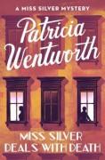 Miss Silver Intervenes - Patricia Wentworth