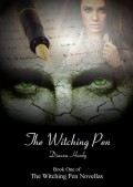 The Witching Pen - Dianna Hardy