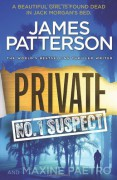 Private: No. 1 Suspect: (Private 4) - James Patterson