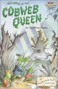The Curse of the Cobweb Queen: An Otto & Uncle Tooth Adventure (Step into Reading, Step 3) - Geoffrey Hayes