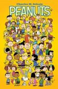 Peanuts Vol. 1 - Charles M. Schulz,Vicki Scott,Shane Houghton