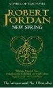 New Spring - Robert Jordan