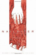 Nailbiter Volume 1: There Will Be Blood - Joshua Williamson