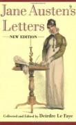 Jane Austen's Letters - Deirdre Le Faye,Jane Austen