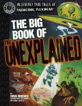 The Big Book of the Unexplained - Doug Moench,Andrew Helfer,J.H. Williams III