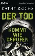 Devil Bones (Temperance Brennan, #11) - Kathy Reichs,Klaus Berr