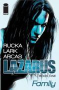 Lazarus, Vol. 1 - Greg Rucka,Michael Lark