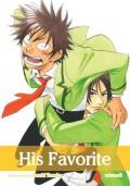 His Favorite, Vol. 3 - Suzuki Tanaka
