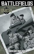 Battlefields, Volume 3: The Tankies - Garth Ennis,Carlos Esquerra