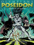 Poseidon: Earth Shaker - George O'Connor