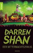 Darren Shan - Der Mitternachtszirkus