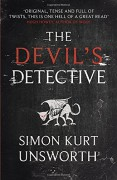 The Devil's Detective - Simon Kurt Unsworth