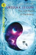The Left Hand of Darkness - Ursula K LeGuin